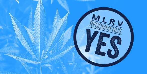 Proposal 1: Coalition to Regulate Marijuana Like Alcohol